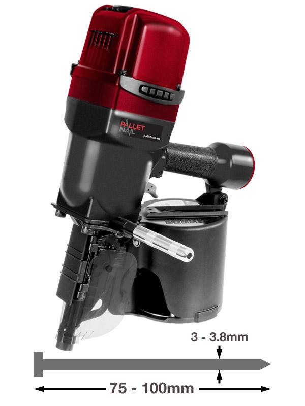 Pallet Nail Gun PN130