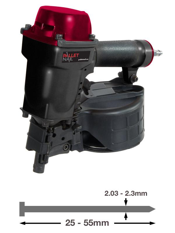 Pallet Nail Gun PN55