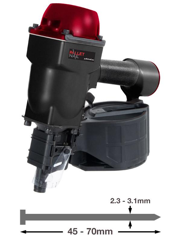 Pallet Nail Gun PN70