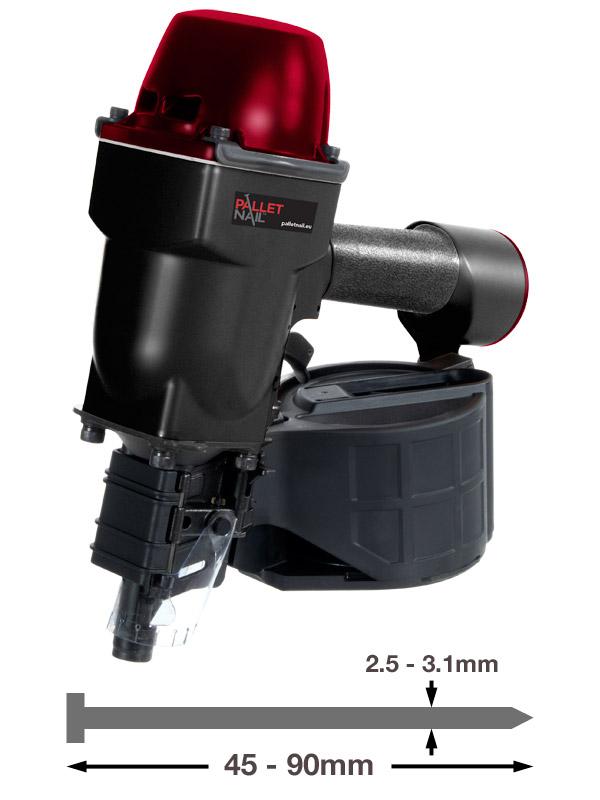 Pallet Nail Gun PN90